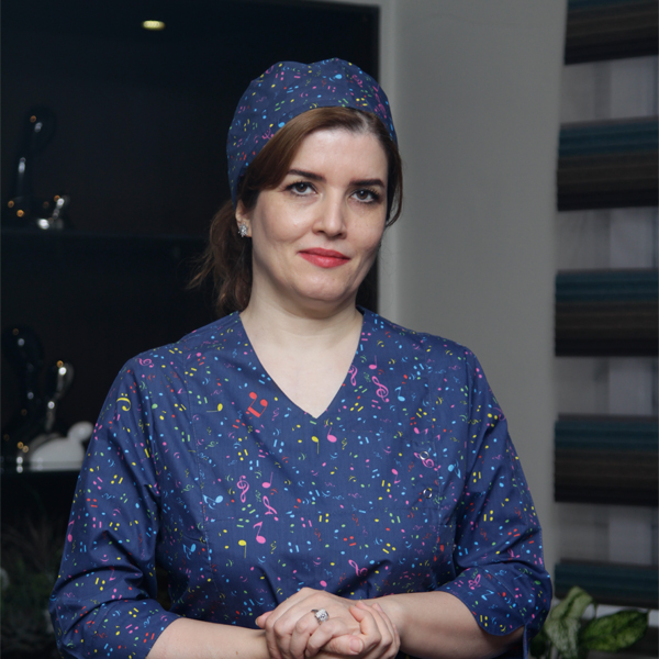 دکتر فاطمه ارشادینازایی زنان زایمان فاطمه ارشادی جراح