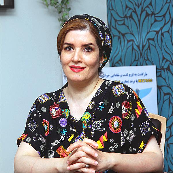 دکتر فاطمه ارشادی نازایی زنان زایمان فاطمه ارشادی جراح